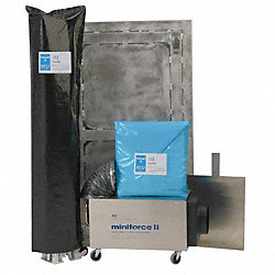 ECU-CC Disposable Envelope ICRA Bundle