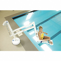 Splash Aquatic Lift W/ Armrests