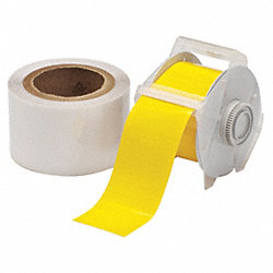 Floor Marking Tape, Roll, 3In W, 100 ft. L
