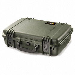 Laptop Case, 18.2x12.1x5.2, OD Green