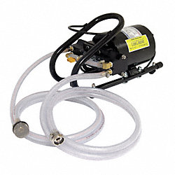 Beer Line Cleaner, Heavy Duty, 1/3HP