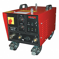 Drawn Arc Stud Welder, 230/460/575V, 850A