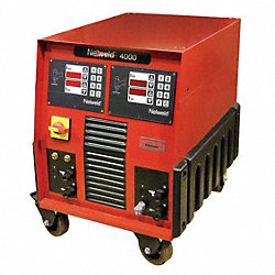 Drawn Arc Stud Welder, 230/460/575V, 2400A
