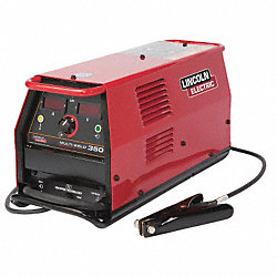 Multiprocess Welder, 350 amps DC