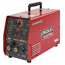 Multiprocess Welder, Invertec, 5-275A DC