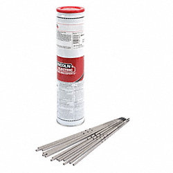 Welding Rod, 316/316L, 3/32 In, 12 L, 8 lb