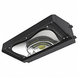 LED Area Light, 101W, 7400L