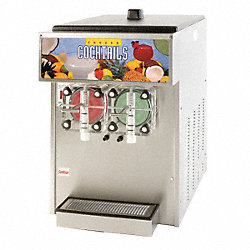 Frozen Beverage Dispenser, 2 Barrels