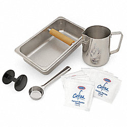 Espresso Machine Accessory Kit