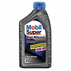 Engine Oil, 10W40, 1 Qt.