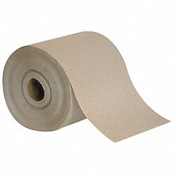 Paper Towel Roll, Brown, 450ft., PK12