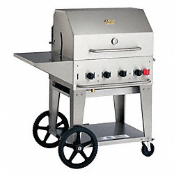 Gas Grill, LP, BtuH 64500