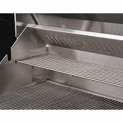 Adjustable Warming Rack, 36 In