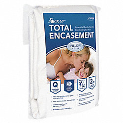 Premium Pillow Encasement, STD/Queen