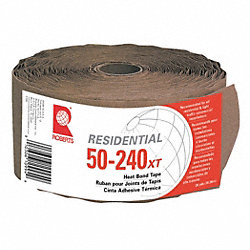 Extra Heat Bond Seaming Tape, 22 yd, Light