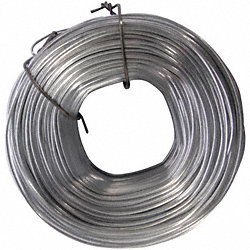 Ceiling Tile Hanger Wire, 300 ft, 18 Gauge