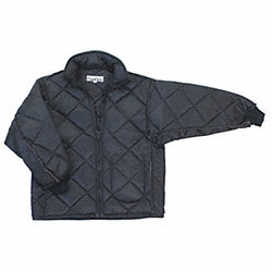 EMS Jacket Liner, 2XL, Black