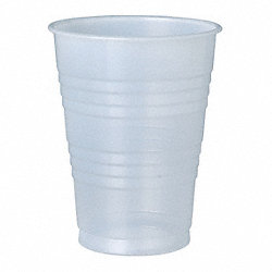 Cold Cup, 10 Oz, Plastic, Perfect Pak, PK500