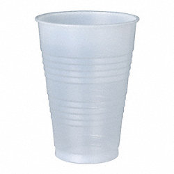 Cold Cup, 16 Oz, Plastic, Perfect Pak, PK500