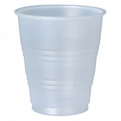 Cold Cup, 5 Oz, Plastic, Perfect Pak, PK 750