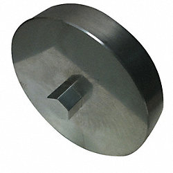 IR Window Installation Tool, Aluminum