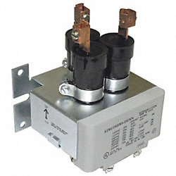 Relay, Mercury Displacement, 35A, 120VAC