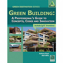 Green Bldg Professional Guide to Code