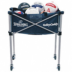 Volleyball Caddy, 14 x 35.5 In