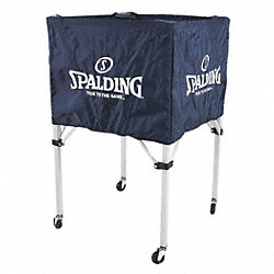 Volleyball Ball Cart, 25 x 35.5 In