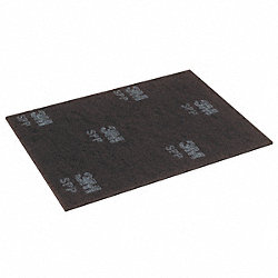 Surface Preparation Pad, 4-5/8x10, PK 20