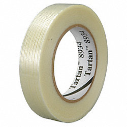 Filament Tape, 18mm x 55m