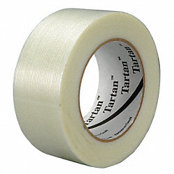 Filament Tape, 36mm x 54.8m, 7.5 mil