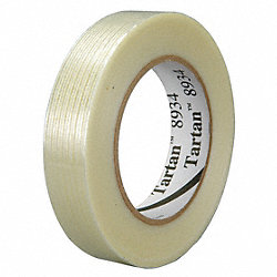 Filament Tape, 24mm x 55m, 4 mil