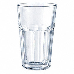 Beverage Glass, 10 Oz, PK 24