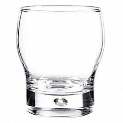 Rocks Glass, Bubble, 12-1/2 Oz, PK 48