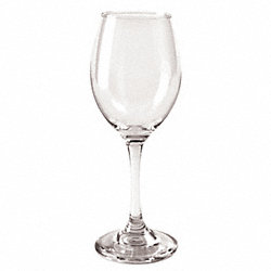White Wine Glass, 8 Oz, PK 24