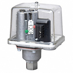 Press. control switch-3, 625 PSI Max, SPDT