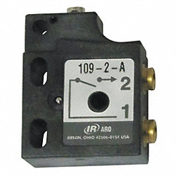 Limit Valve, For Use with 6VKP1
