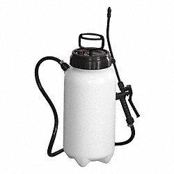 Handheld Sprayer, 2.0 gal., Poly Tank