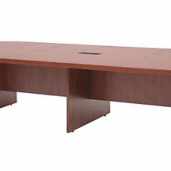 Conference Table, Legacy, 52x48, Cherry