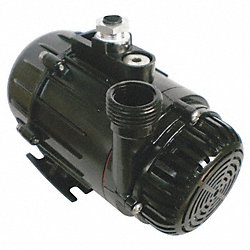 Pump, Submersible, 1/10HP