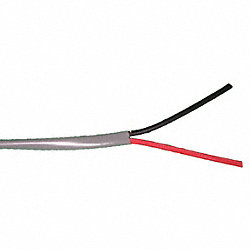 Speaker\Control Cable, 1000 ft., 12AWG