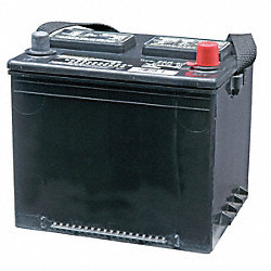 Wet Cell Battery, Use With 60kW Stdby Gen