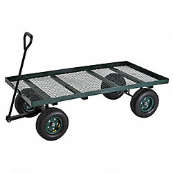 Wagon Truck, 800 lb., 61 In. L