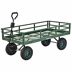 Wagon Truck, 1400 lb., 61 In. L