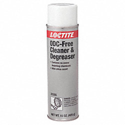 Cleaner Degreaser, Size 15 oz.
