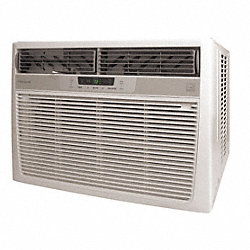 Window Air Conditioner, 120V, Cool, EER10.7