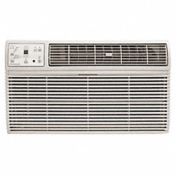 Wall Air Con, 230/208V, Cool, EER9.4