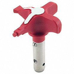 Airless Spray Gun Tip, .015 Tip
