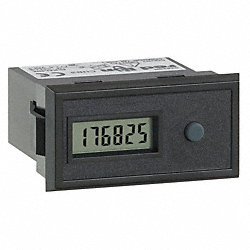Counter w/Lithium Battery